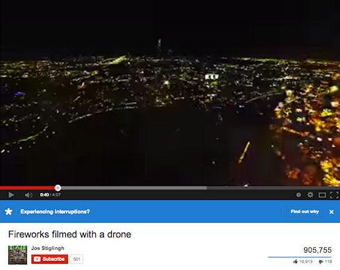 Video Quality Report – сервис измерения скорости Интернета от Google