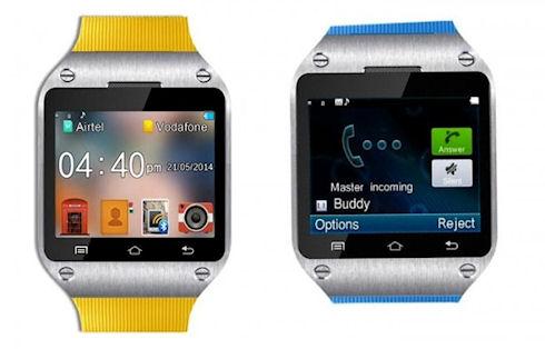 Smart Pulse M9010 – первые умные часы из Индии