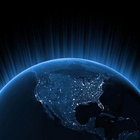 В Bell Labs передали данные по телефонной линии со скоростью 10 Гбит/с