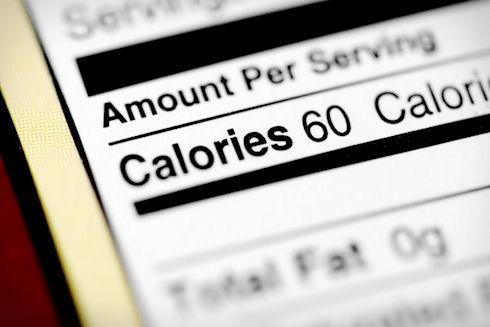 Микроволновку научат считать калории