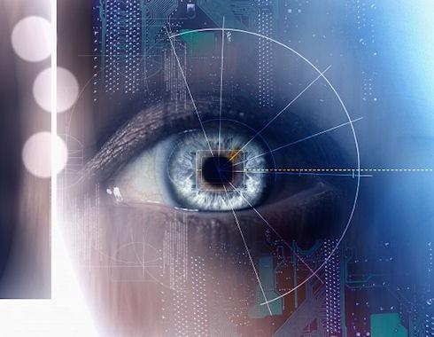 Samsung Galaxy Note 4 получит сканер сетчатки глаза