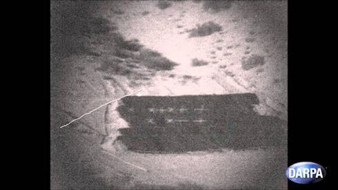 DARPA разработала самонаводящиеся пули