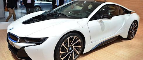 Samsung SDI объявила о наращивании поставок аккумуляторов для BMW