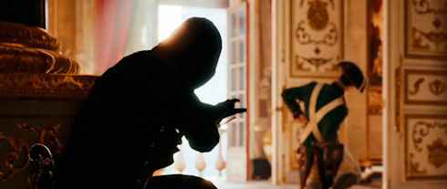 Ubisoft представила геймплей Assassin's Creed: Unity