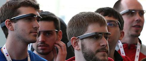 Глава Google Glass стал сотрудником Amazon