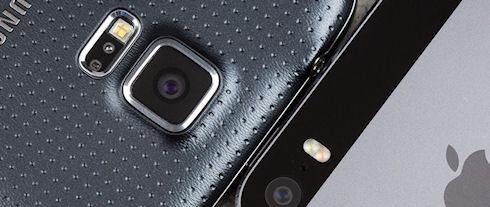 iPhone 5s – самый продаваемый смартфон в мире