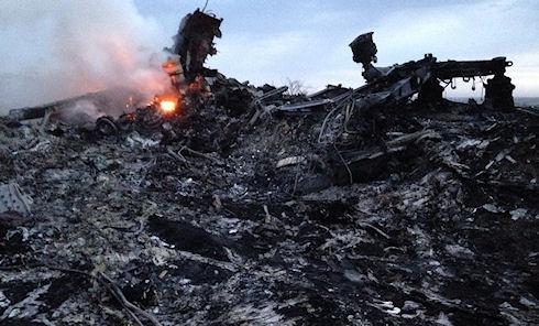 Найдены тела 181 погибшего в катастрофе «Боинг-777» в Донецкой области