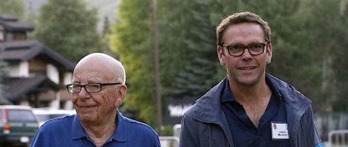 Руперт Мердок предложил продать Time Warner Inc. за 80 млрд долларов