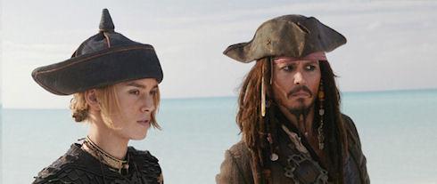 Голливуд значительно завышает потери от кинопиратов