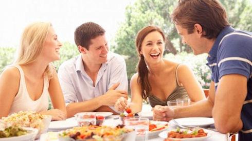 Ученые считают что выбор друзей генетически обоснован