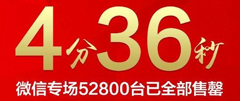 52,8 тыс. смартфонов ZTE Nubia Z7 были проданы за 5 минут!