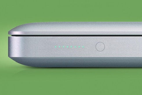 Apple планирует использовать топливные ячейки в качестве источника питания