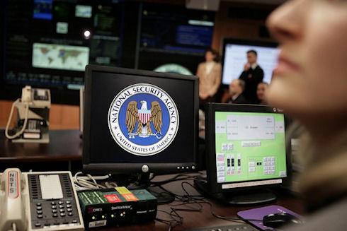АНБ ищет новых сотрудников в учебных заведениях США