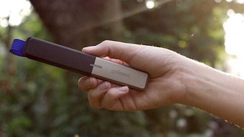 goTenna – превращает смартфон в рацию