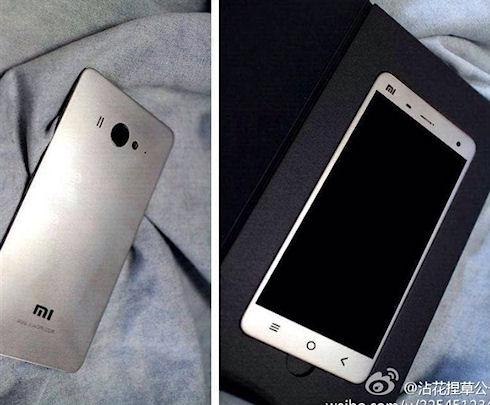 Пластиковый флагман Xiaomi Mi 4 с поддержкой LTE