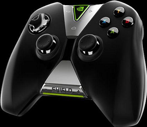NVIDIA принимает предзаказы на игровые планшеты Shield нового поколения
