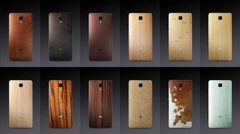 Xiaomi Mi4 – официальная презентация
