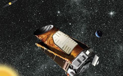 Kepler-421b – обнаружена экзопланета за пределами вечной мерзлоты