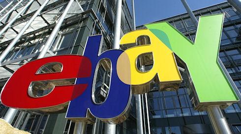 eBay и Почта России объявили о начале сотрудничества