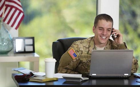 Суперкомпьютер IBM Watson поможет бывшим военным
