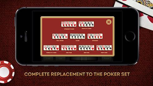Poker Anyplace – играйте в покер без ограничений