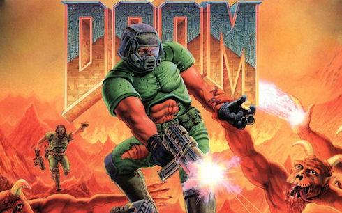 Игру Doom «портировали» для банкомата