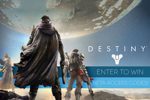Консольную бета-версию Destiny протестировали более 4,6 млн геймеров