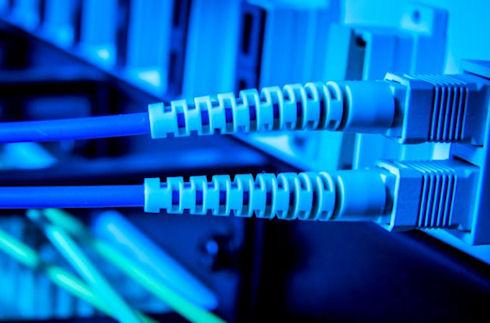 Новый рекорд скорости передачи данных – 43 Тбит/с