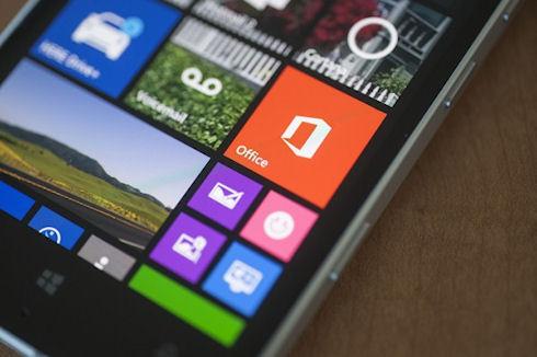 Microsoft готовит к выпуску топовые смартфоны «Superman» и «Tesla»