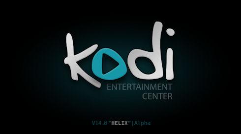Xbox Media Center переименовали в Kodi Entertainment Center