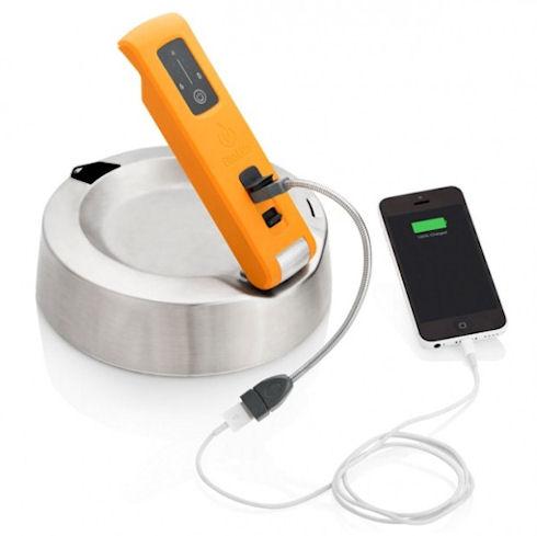 BioLite KettleCharge – чайник и зарядка в одном устройстве