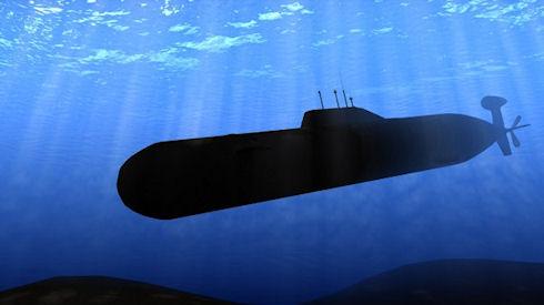 В Японии создадут экологически чистую беспилотную субмарину