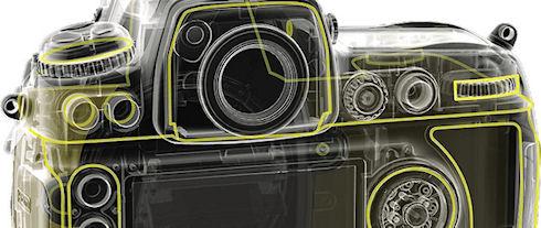 Nikon D700 представят на Photokina 2014