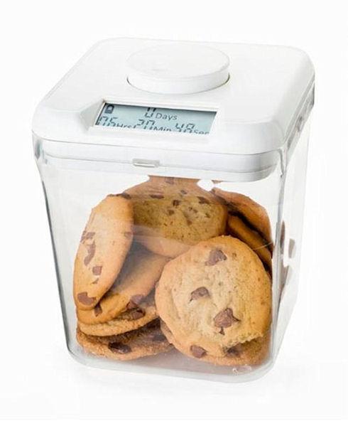 Kitchen Safe – сейф-контейнер для повседневной жизни