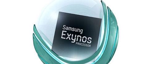 Samsung Exynos 5430 – сверхкомпактный мобильный процессор