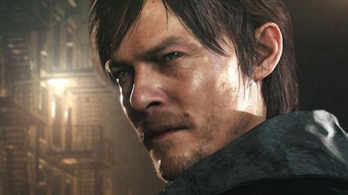 Silent Hill от Гильермо дель Торо станет образцовым ужастиком