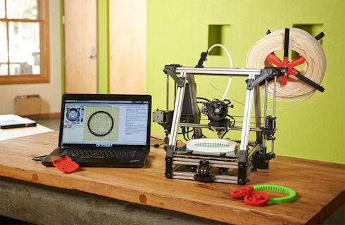 3D-принтерам отвели 10 лет на завоевание популярности у пользователей
