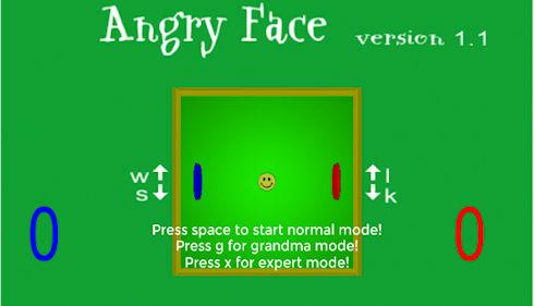 Дети создателя Doom запустили игровой проект Angry Face