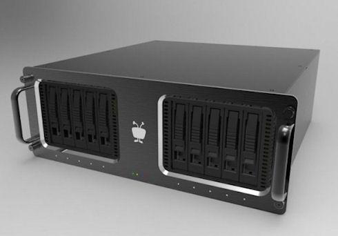 TiVo Mega – идеальный видеорекордер