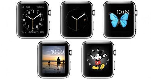 Как синхронизировать айфон и смарт часы