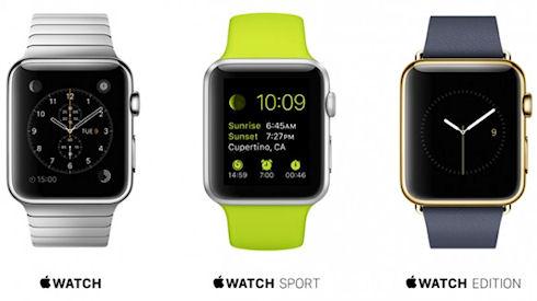 Журналисты хвалят дисплей iPhone 6 и ждут релиза Apple Watch