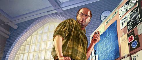 PC-версия Grand Theft Auto V появится в январе 2015 года