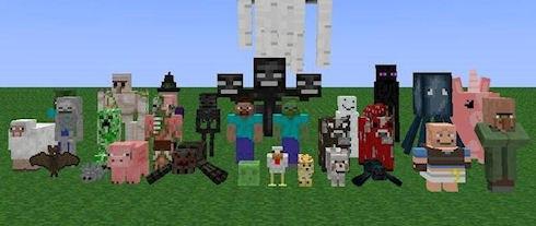 Microsoft покупает Minecraft за 2,5 млрд долларов