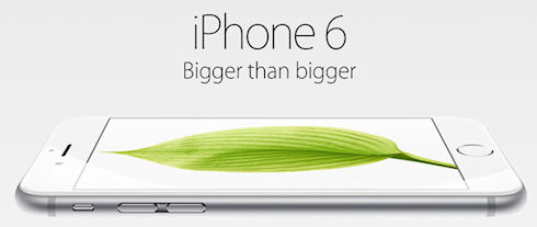 Число предзаказов на iPhone 6 и iPhone 6 Plus превысило 4 млн
