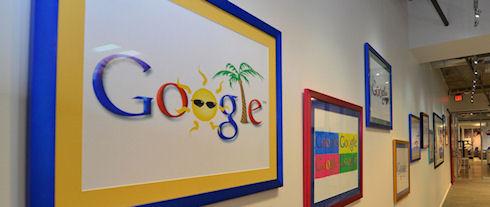 Google построит идеальные города для жизни