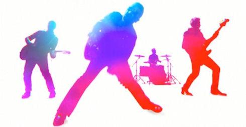 Apple и U2 создают новый формат музыкальных продаж