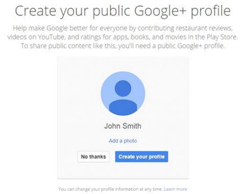 Google признала поражение собственной социальной сети?
