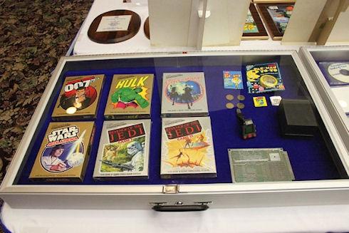 Музей видеоигр The Videogame History Museum откроет в Техасе