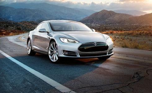 Tesla Motors запустит массовое производство «беспилотных» автомобилей через 6 лет