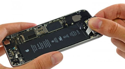 Реальная цена iPhone 6 не превышает 250 долларов